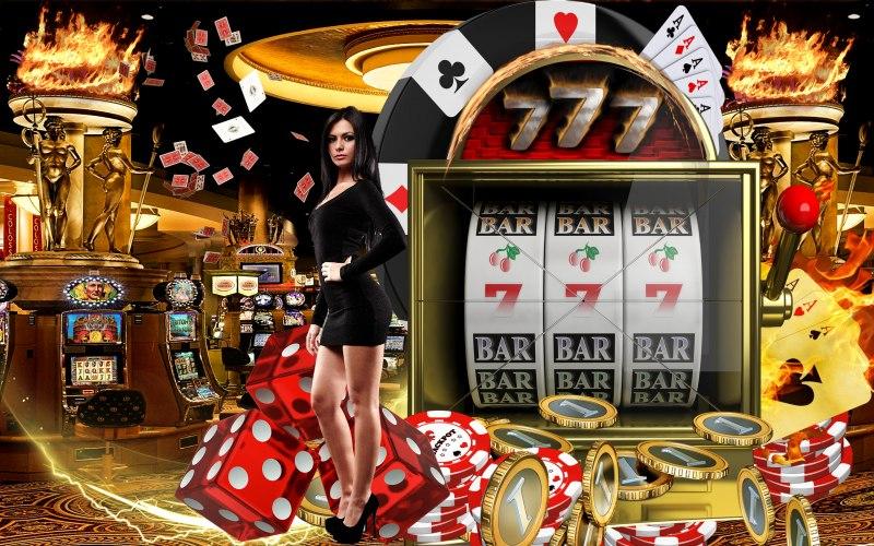 выбираем хорошее казино